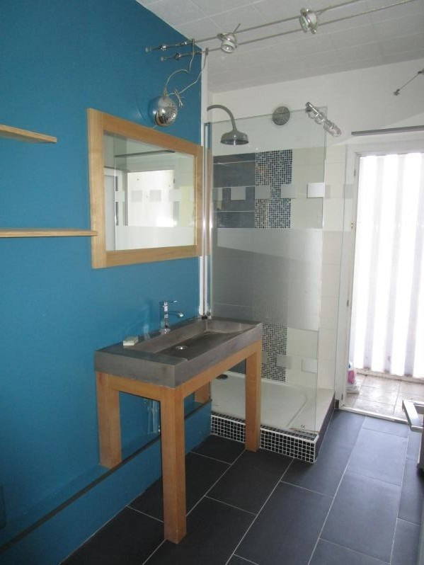 Rental apartment Carbon blanc 726€ CC - Picture 2