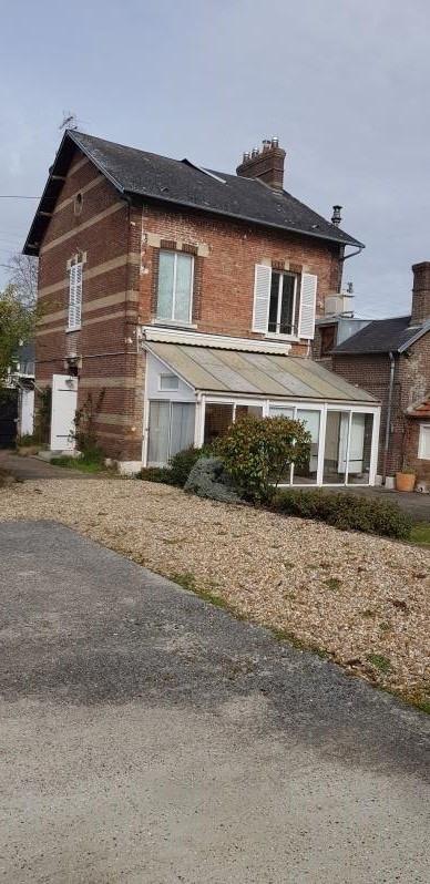 Location maison / villa Vernon 1400€ CC - Photo 1