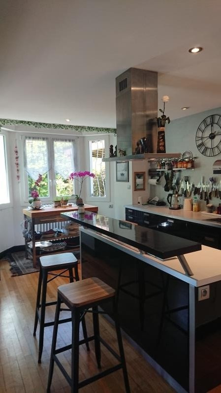 Vente maison / villa Albertville 393000€ - Photo 4