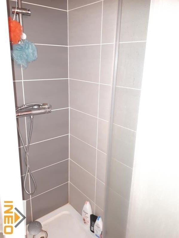 Vente appartement Rennes 166155€ - Photo 5