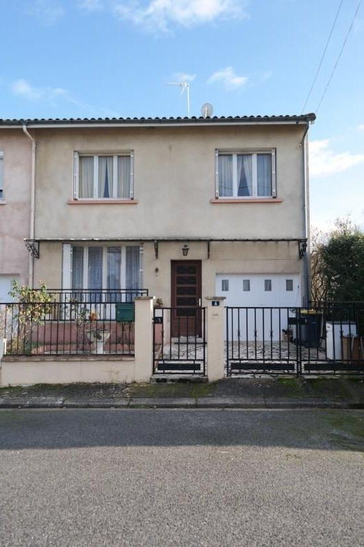 Sale house / villa Montauban 164300€ - Picture 1