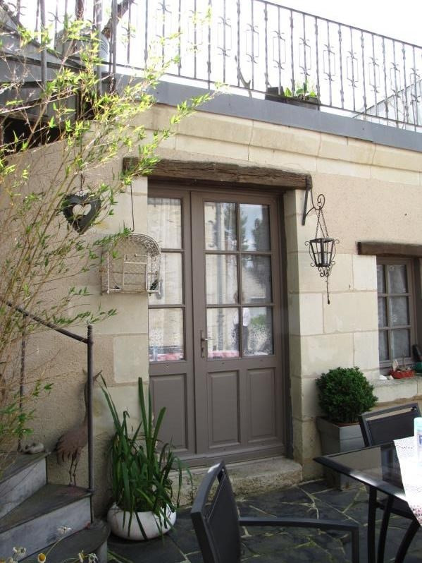 Vente maison / villa Langeais 367500€ - Photo 2