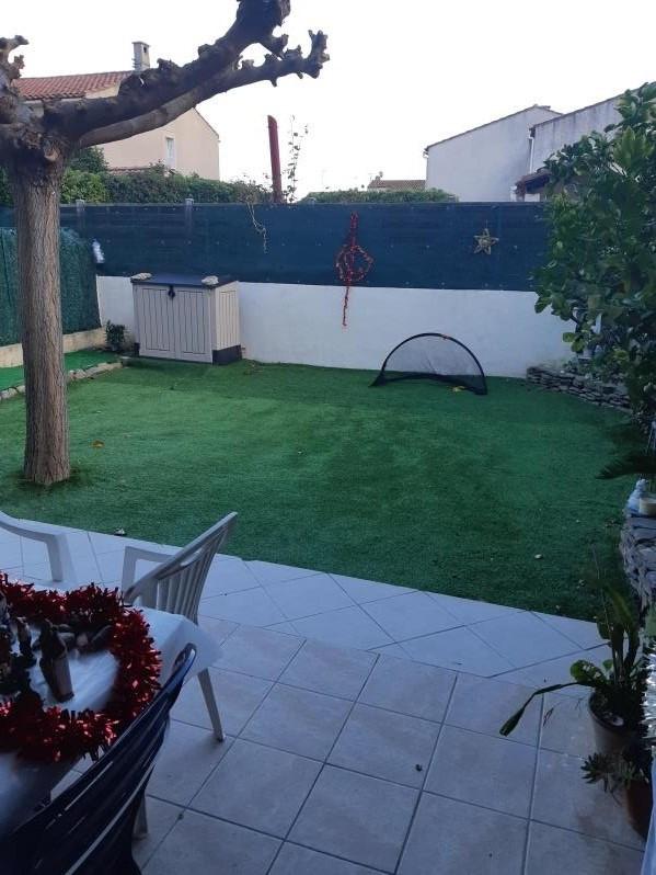 Vente maison / villa La crau 356000€ - Photo 1