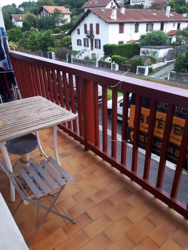 Vente appartement Behobie 177000€ - Photo 9