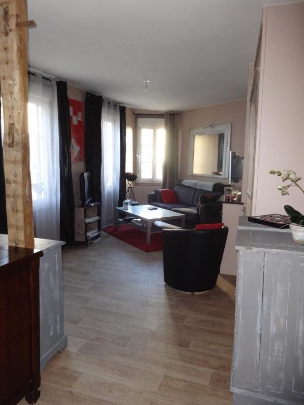 Rental apartment Evreux 680€ CC - Picture 1