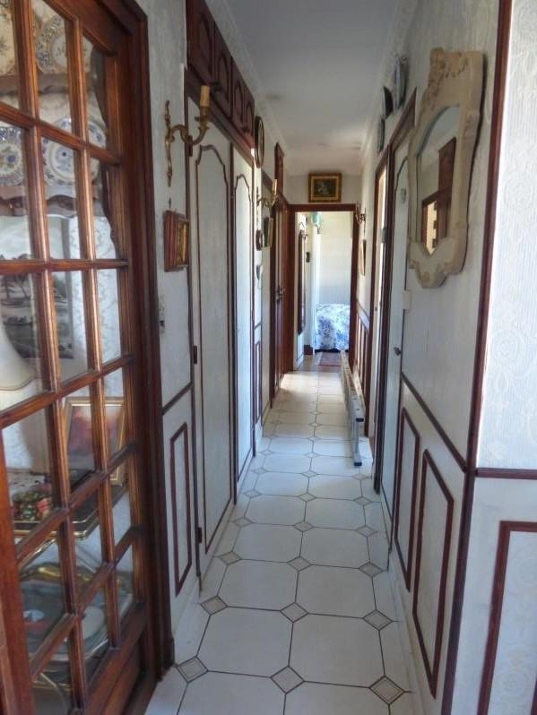 Sale house / villa Fontaine les dijon 266000€ - Picture 4