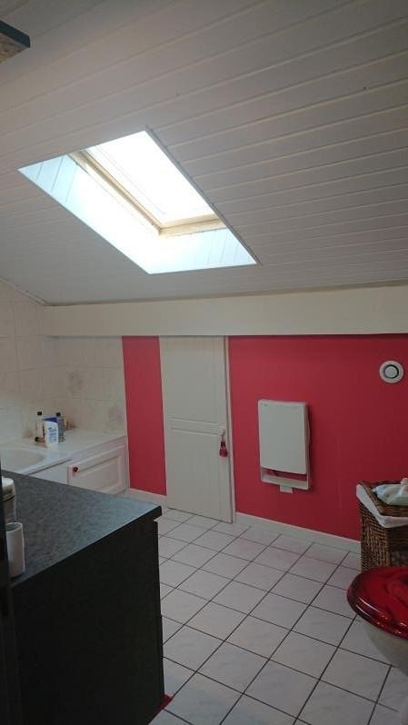 Vente maison / villa Gilly sur isere 419000€ - Photo 7
