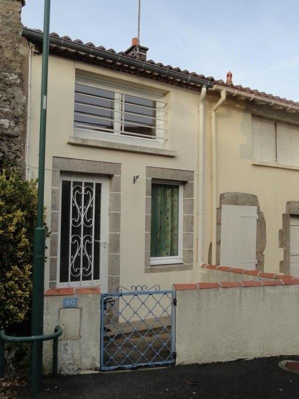 Vente maison / villa Cugand 85500€ - Photo 1