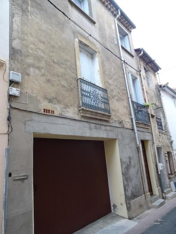 Vente maison / villa Boujan 159600€ - Photo 1