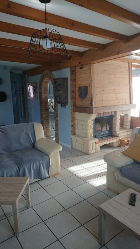 Vente maison / villa Gilly sur isere 419000€ - Photo 2
