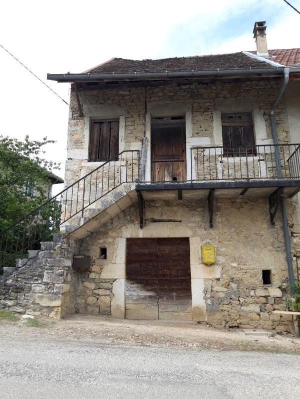 Vendita casa Belley 48000€ - Fotografia 1