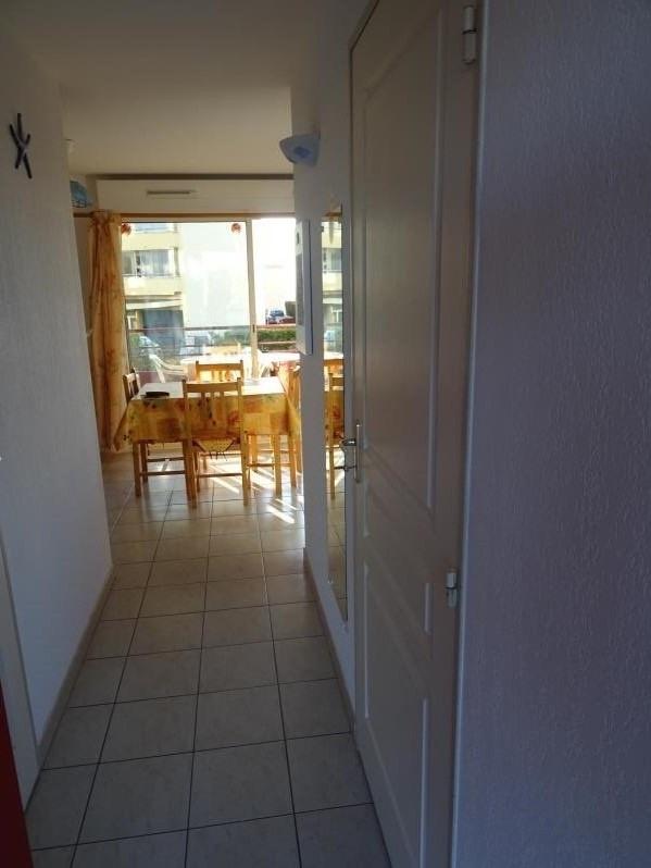 Vente appartement Valras 106000€ - Photo 6