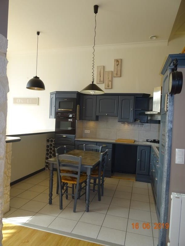 Revenda apartamento Bueil 7 mn 189000€ - Fotografia 3