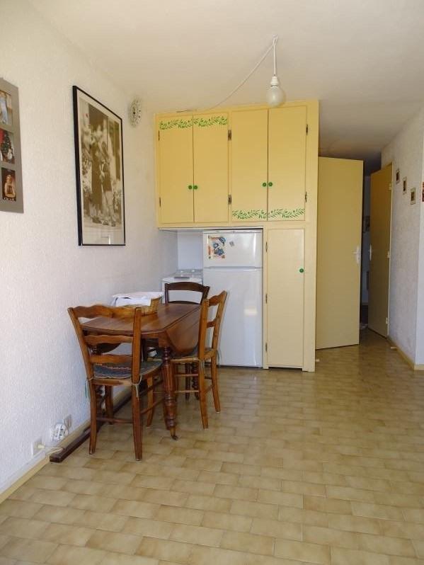 Venta  apartamento Le grau du roi 99000€ - Fotografía 5