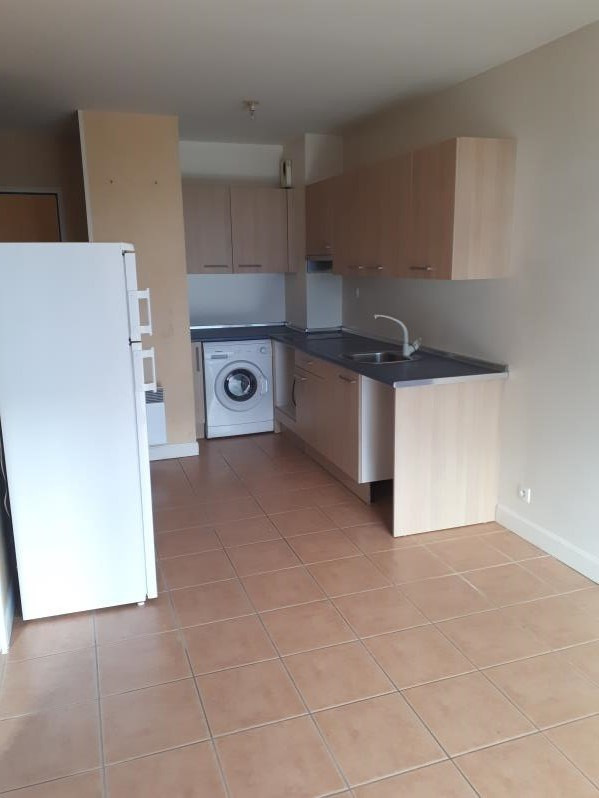 Vente appartement Hendaye 134 000€ - Photo 2