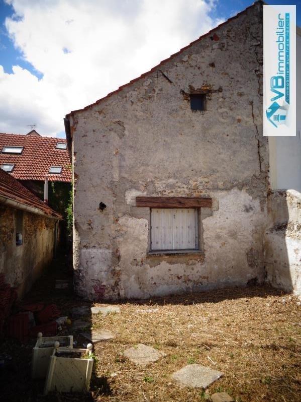 Sale house / villa Longjumeau 260000€ - Picture 1