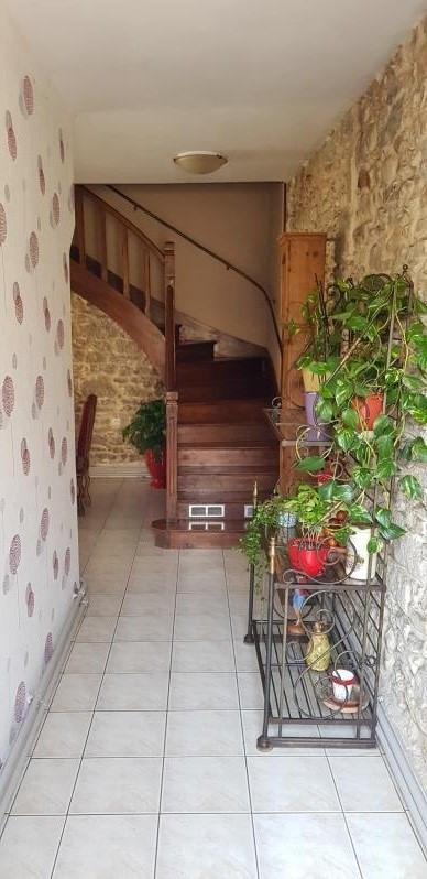 Vente maison / villa Thoirette 325000€ - Photo 9