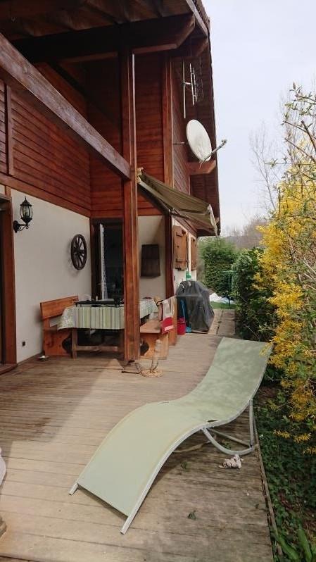 Vente maison / villa Mercury 299000€ - Photo 4