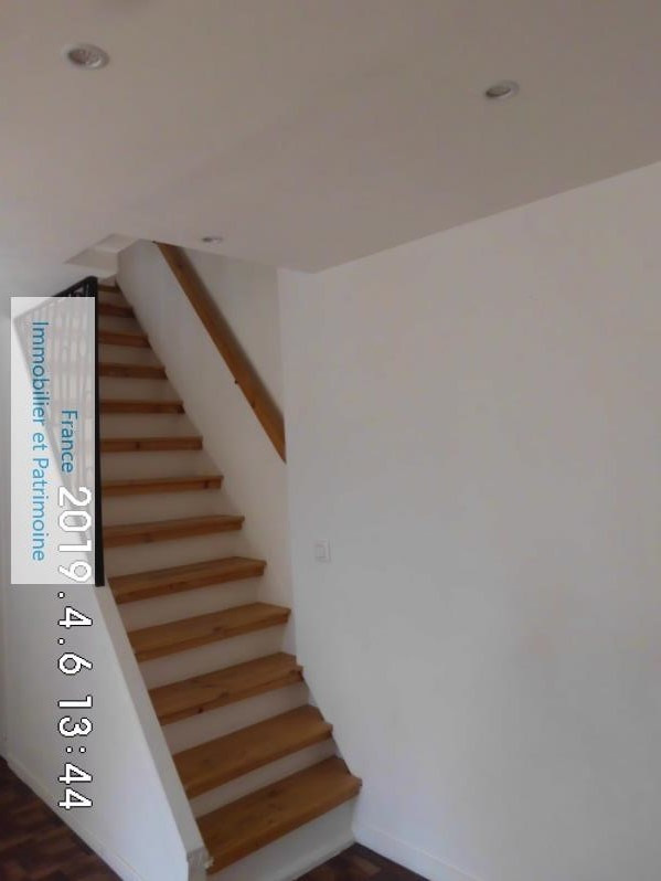 Vente appartement Sartrouville 245000€ - Photo 8