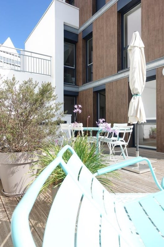 Deluxe sale apartment Brest 599 500€ - Picture 2