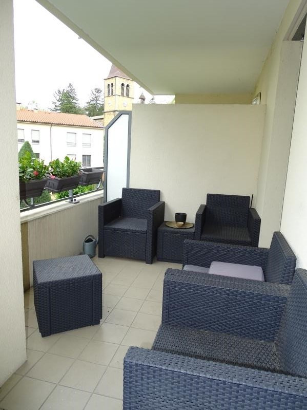 Vente appartement Fontaines st martin 380000€ - Photo 5