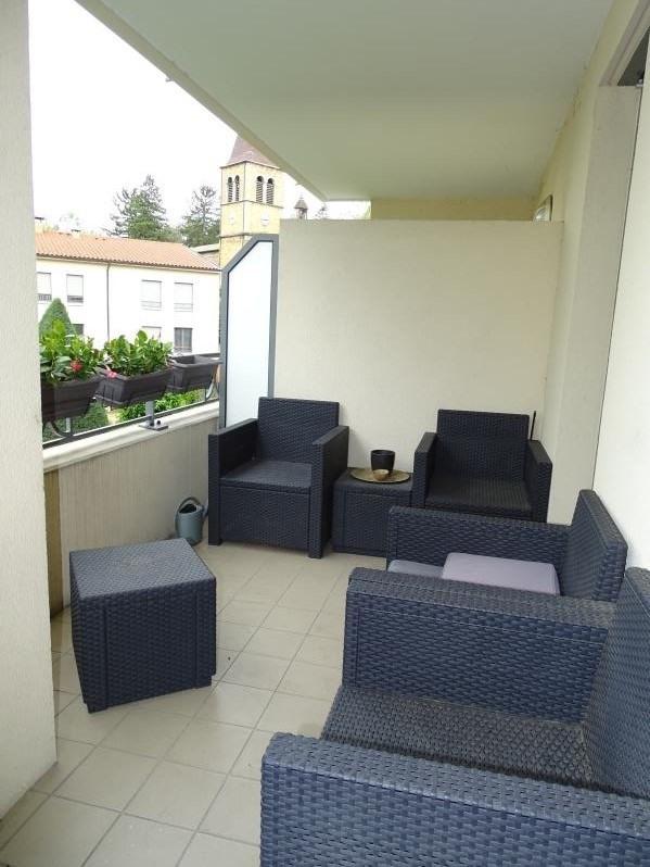 Venta  apartamento Fontaines st martin 380000€ - Fotografía 5