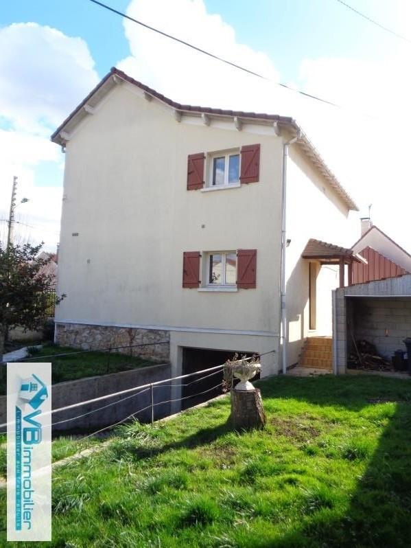 Sale house / villa Athis-mons 350000€ - Picture 2