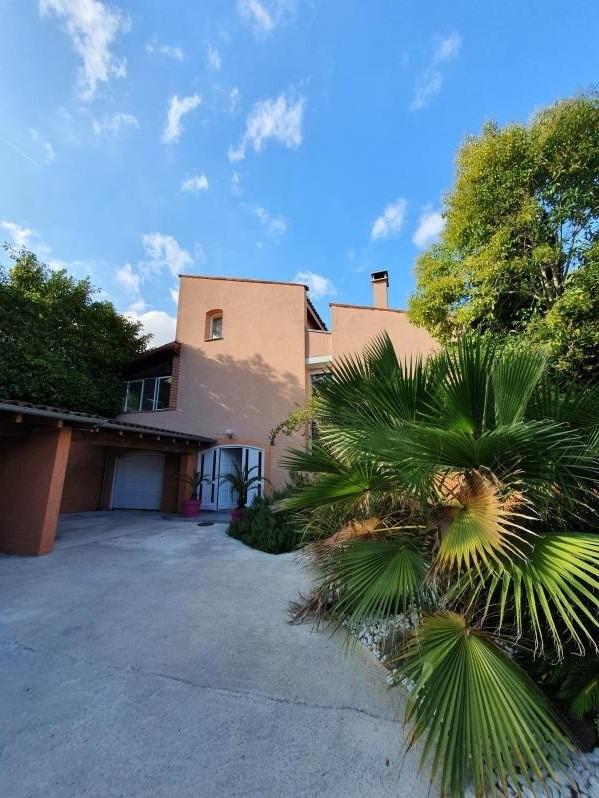 Vente de prestige maison / villa Castanet tolosan 748800€ - Photo 7