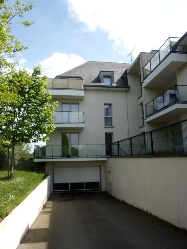 Vente appartement Domagne 93 090€ - Photo 1