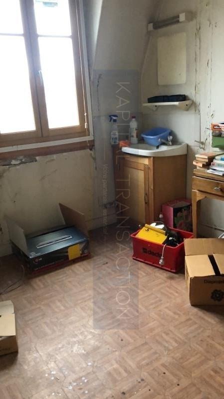 Vente appartement Paris 16ème 90000€ - Photo 2
