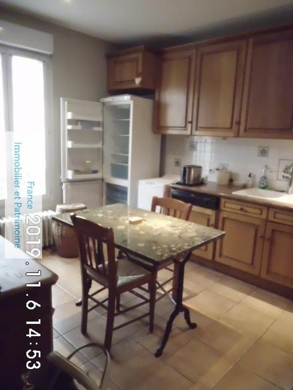 Vente maison / villa Carrières sous poissy 616550€ - Photo 7