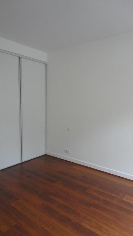 Rental apartment Suresnes 1400€ CC - Picture 5