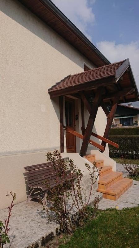 Vente maison / villa Ugine 237000€ - Photo 5