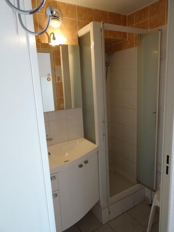 Vente appartement Valras 106000€ - Photo 7
