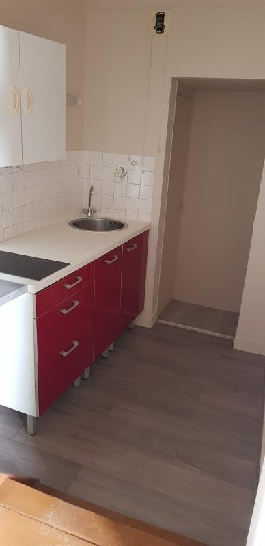 Location appartement La roche guyon 588€ CC - Photo 3