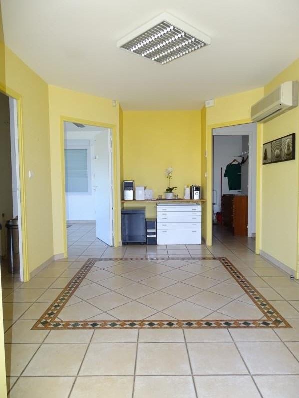 Locação escritório Marlieux 1050€ HT/HC - Fotografia 4