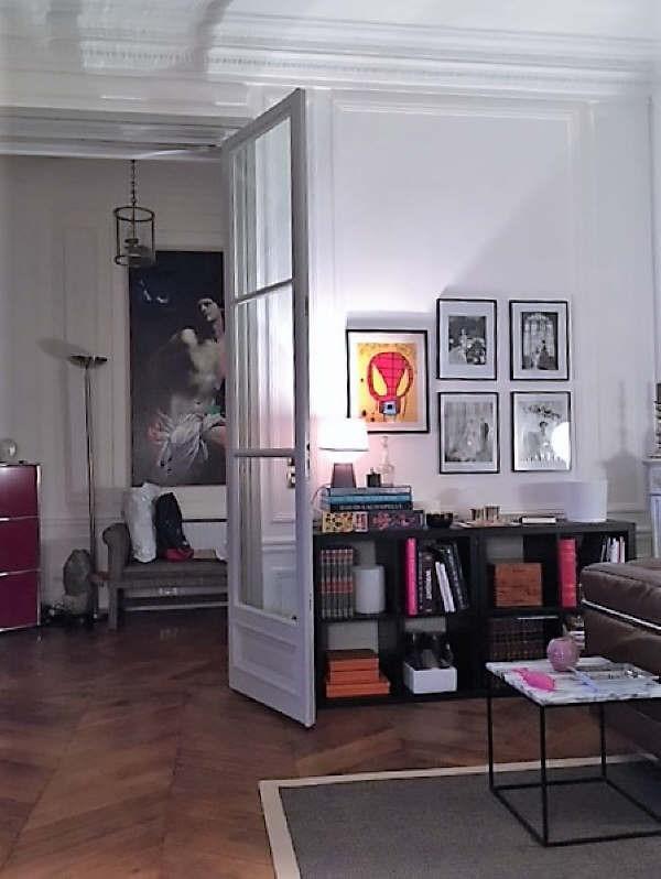 Alquiler  apartamento Paris 7ème 2050€ CC - Fotografía 4