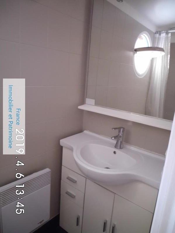 Sale apartment Sartrouville 245000€ - Picture 10