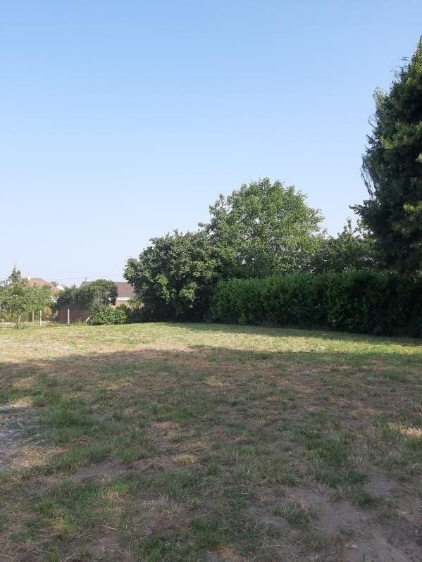 Venta  terreno St gervais en belin 59900€ - Fotografía 1
