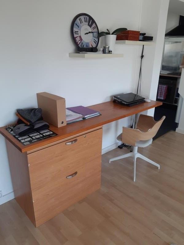 Vente appartement Toulon 150000€ - Photo 3