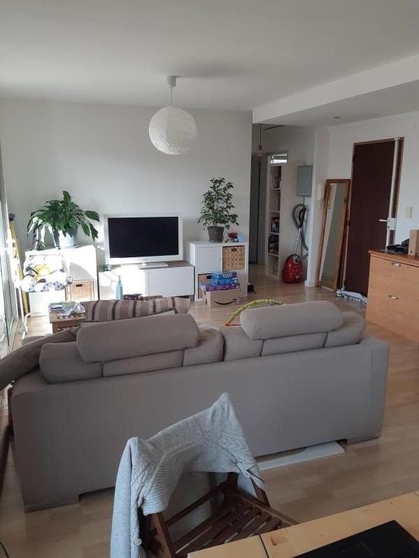 Vente appartement Toulon 150000€ - Photo 2