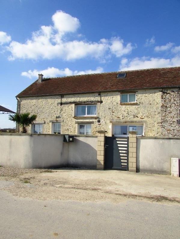 Sale house / villa La ferte gaucher 205000€ - Picture 1
