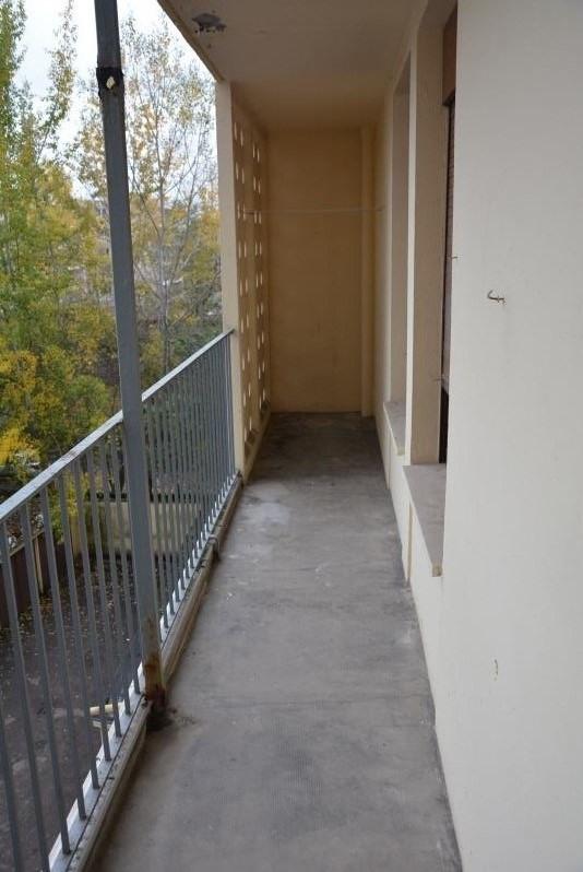 Vente appartement Metz 123000€ - Photo 6