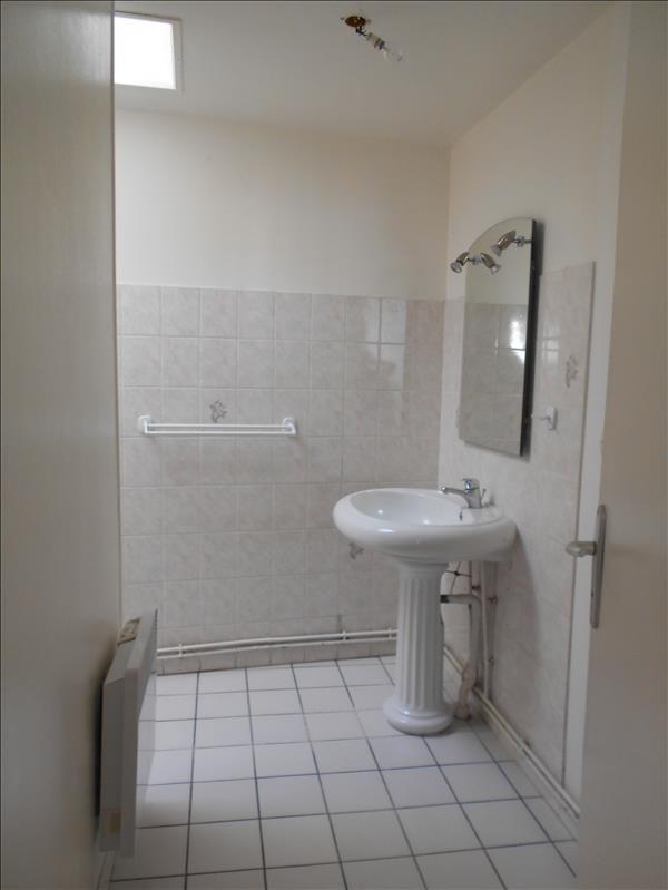 Affitto appartamento Fauville en caux 600€ CC - Fotografia 5