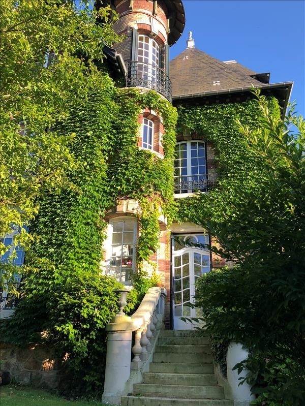 Venta de prestigio  casa Conflans ste honorine 1247000€ - Fotografía 6