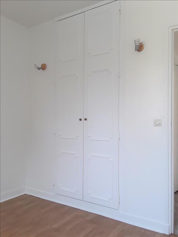 Rental apartment Nanterre 1150€ CC - Picture 4
