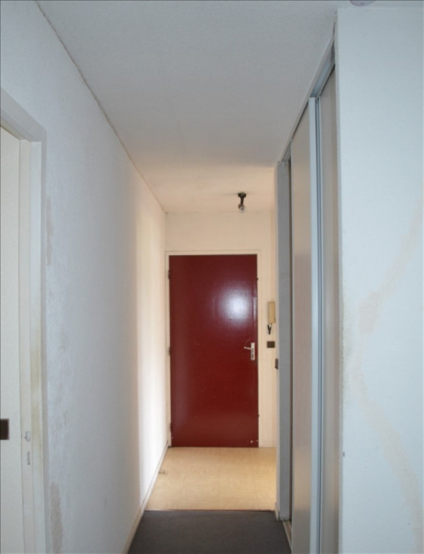Sale apartment Billere 118200€ - Picture 5