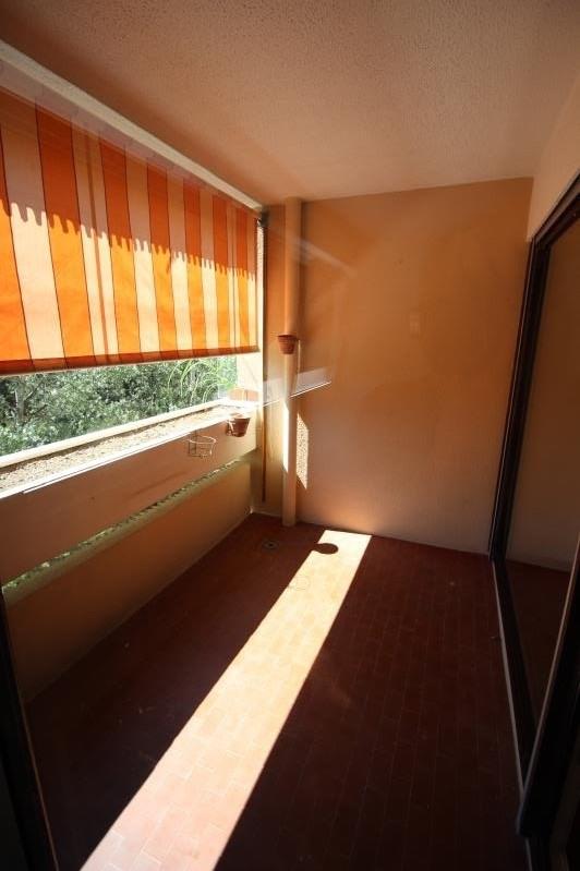 Rental apartment Annemasse 1100€ CC - Picture 6