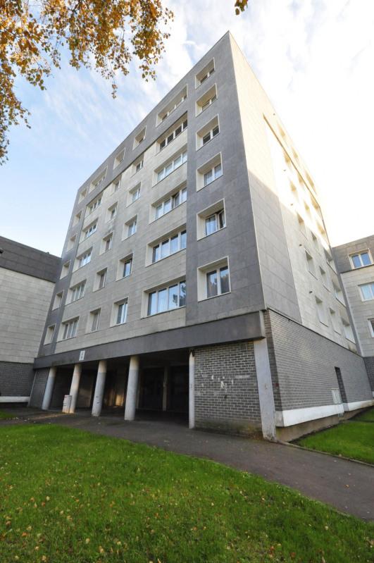 Vente appartement Loos 69000€ - Photo 1