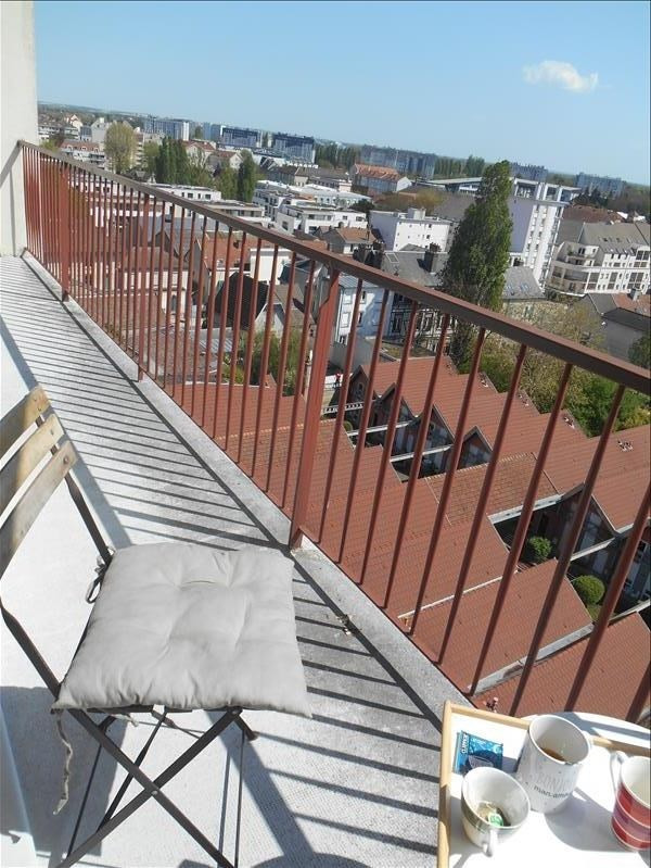 Vente appartement Troyes 109500€ - Photo 10